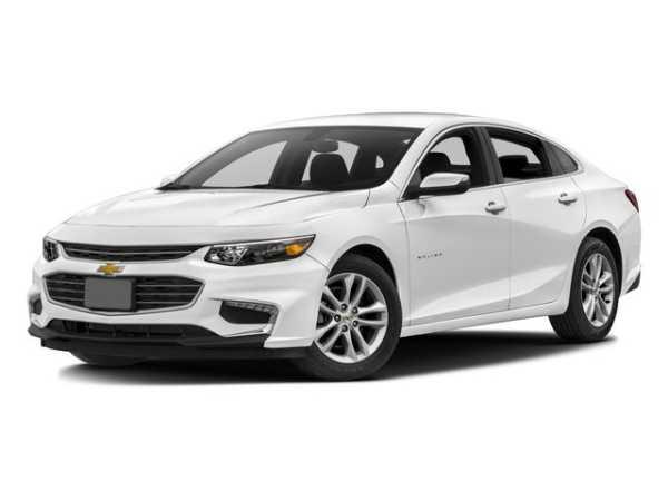 Chevrolet Malibu 2017 $17997.00 incacar.com