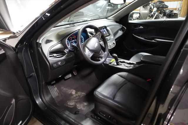 Chevrolet Malibu 2017 $7950.00 incacar.com