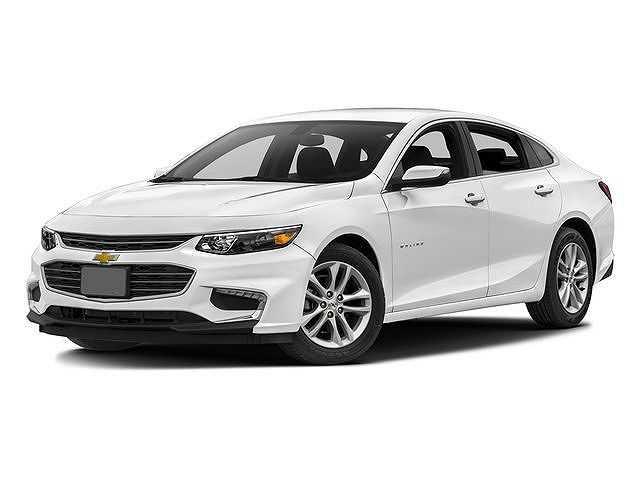 Chevrolet Malibu 2017 $17474.00 incacar.com