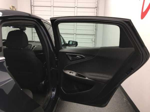 Chevrolet Malibu 2017 $11900.00 incacar.com