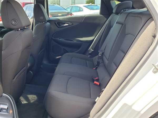 Chevrolet Malibu 2018 $16985.00 incacar.com