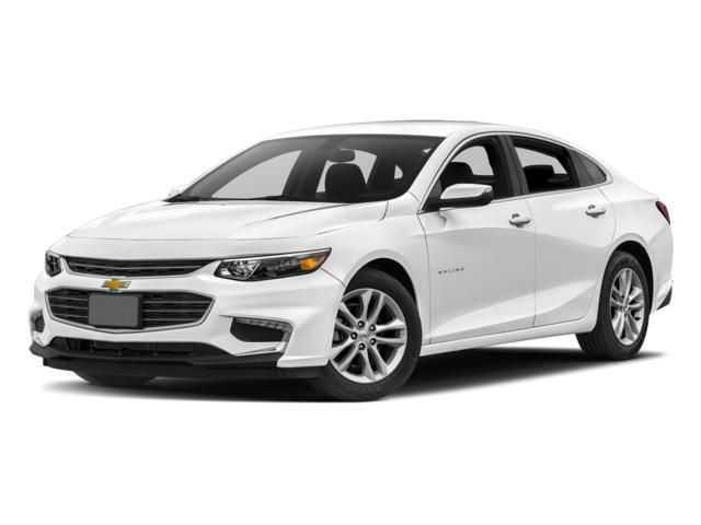 Chevrolet Malibu 2018 $15272.00 incacar.com