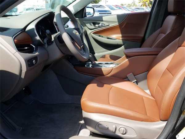 Chevrolet Malibu 2018 $26072.00 incacar.com