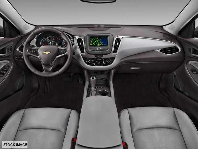 Chevrolet Malibu 2018 $23220.00 incacar.com