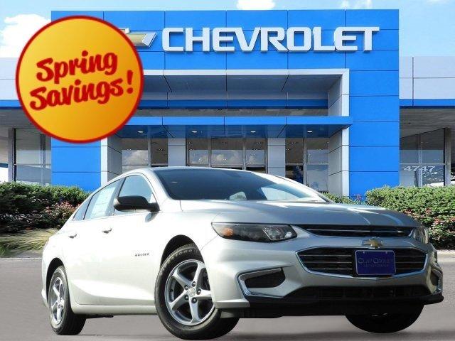 Chevrolet Malibu 2018 $20231.00 incacar.com