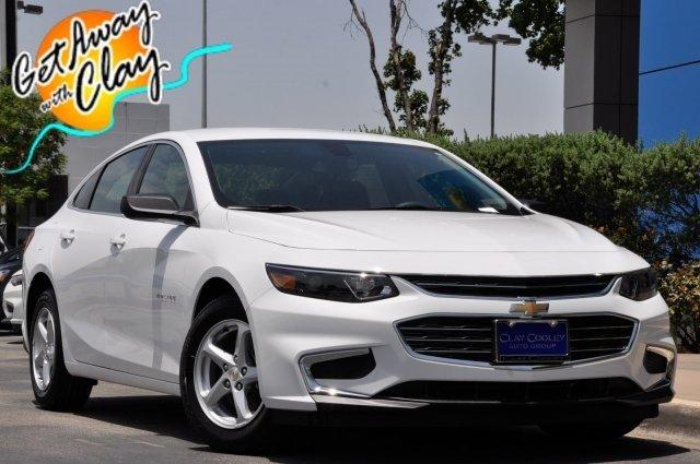 Chevrolet Malibu 2018 $22545.00 incacar.com