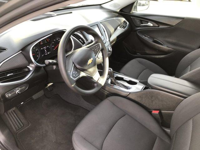 Chevrolet Malibu 2018 $22944.00 incacar.com