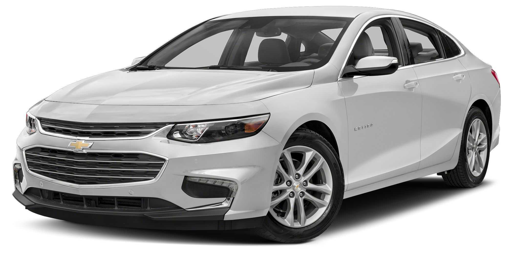 Chevrolet Malibu 2018 $34665.00 incacar.com