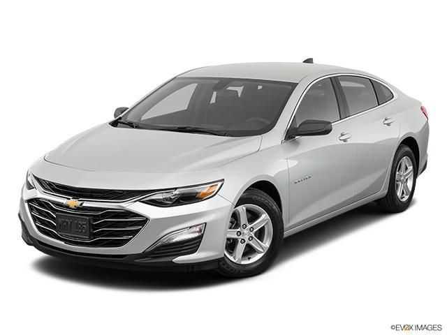 Chevrolet Malibu 2019 $23995.00 incacar.com