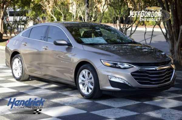 Chevrolet Malibu 2019 $27885.00 incacar.com