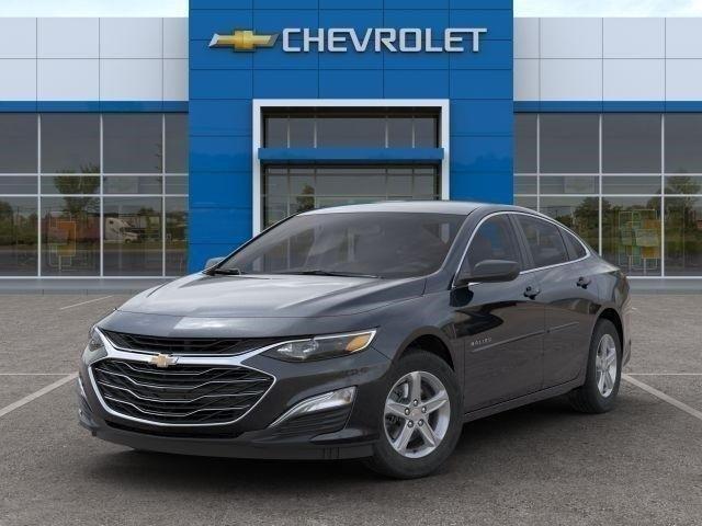 Chevrolet Malibu 2019 $24675.00 incacar.com