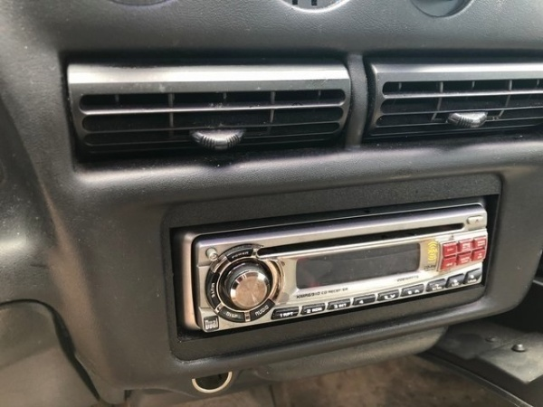 Chevrolet Monte Carlo 1999 $1555.00 incacar.com