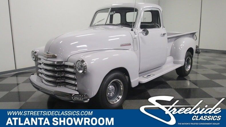 Chevrolet Other Pickups 1948 $39995.00 incacar.com