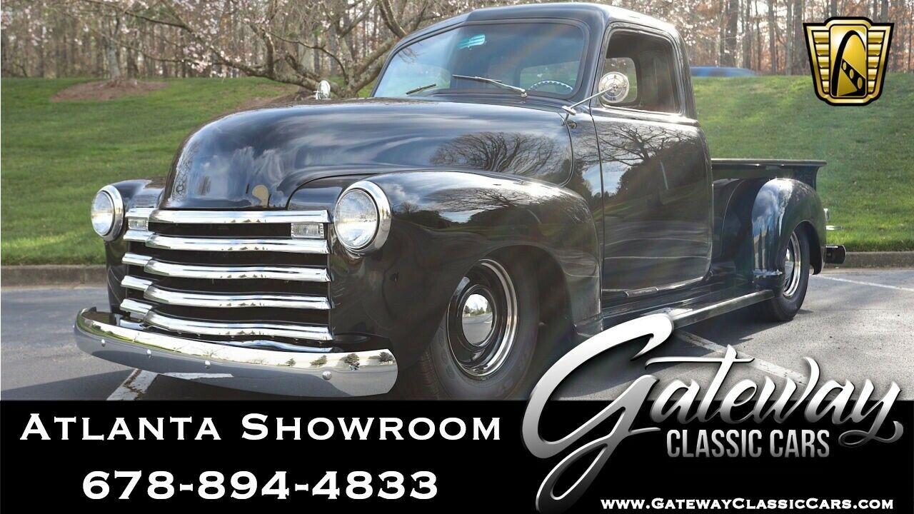 Chevrolet Other Pickups 1949 $68000.00 incacar.com