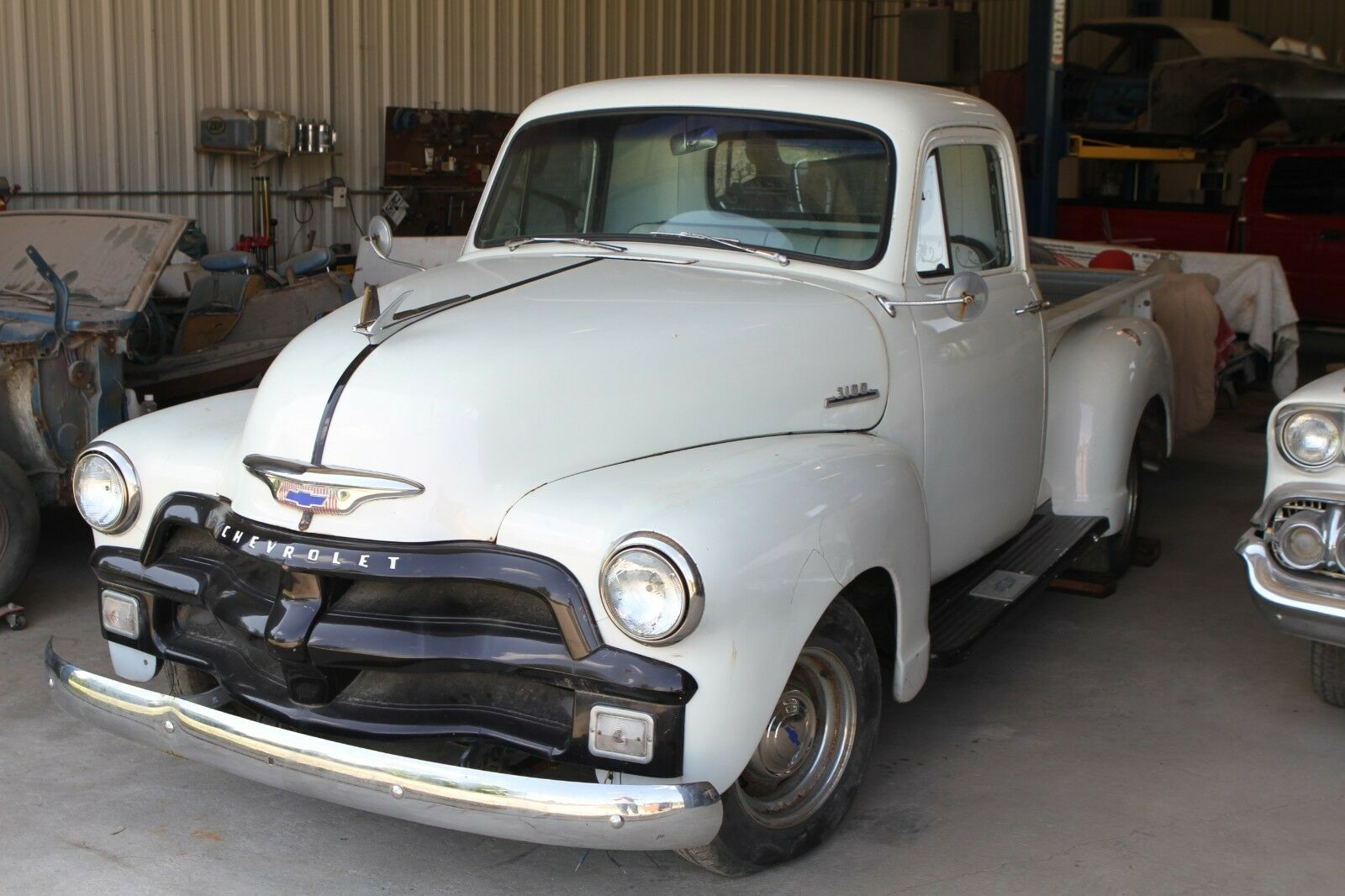 Chevrolet Other Pickups 1954 $7900.00 incacar.com