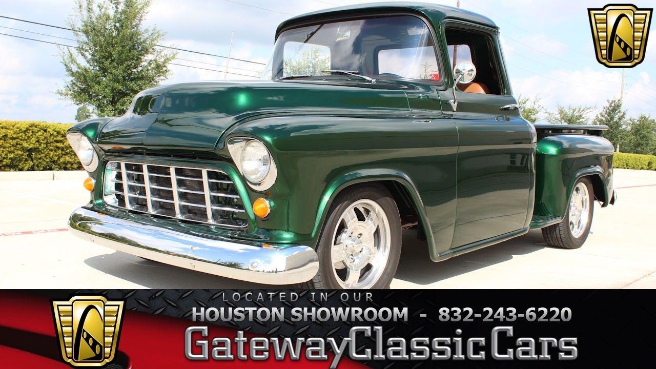 Chevrolet Other Pickups 1955 $63000.00 incacar.com