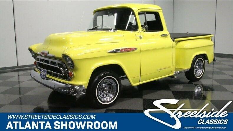 Chevrolet Other Pickups 1957 $15300.00 incacar.com