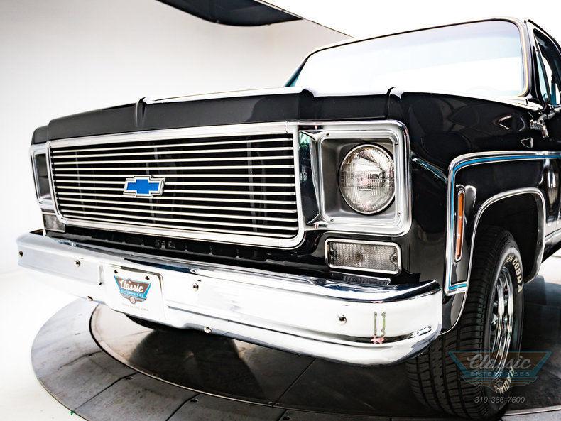 Chevrolet Other Pickups 1978 $6100.00 incacar.com
