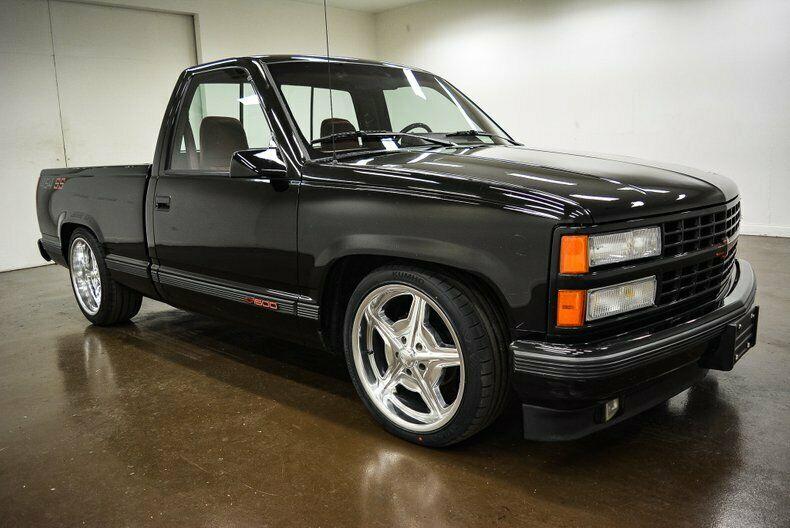 Chevrolet Other Pickups 1990 $23999.00 incacar.com
