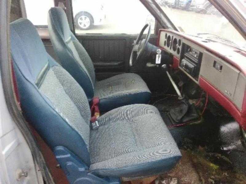 Chevrolet S-10 1983 $3995.00 incacar.com