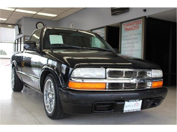 Chevrolet S-10 1998 $3991.00 incacar.com