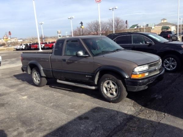 Chevrolet S-10 1998 $6000.00 incacar.com