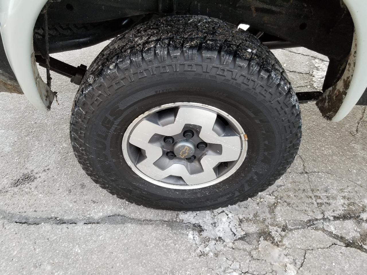 Chevrolet S-10 2000 $4495.00 incacar.com