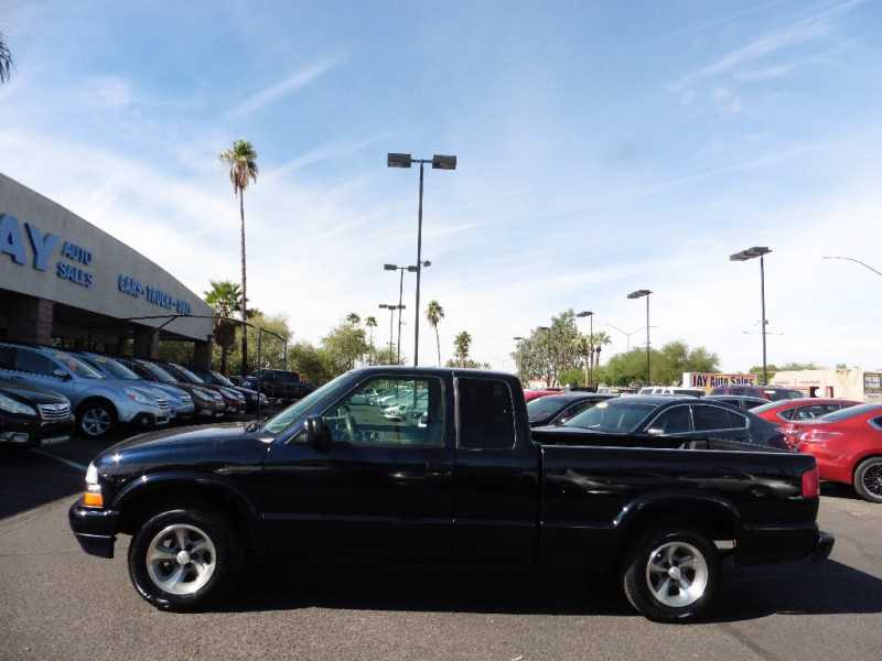 Chevrolet S-10 2001 $5995.00 incacar.com