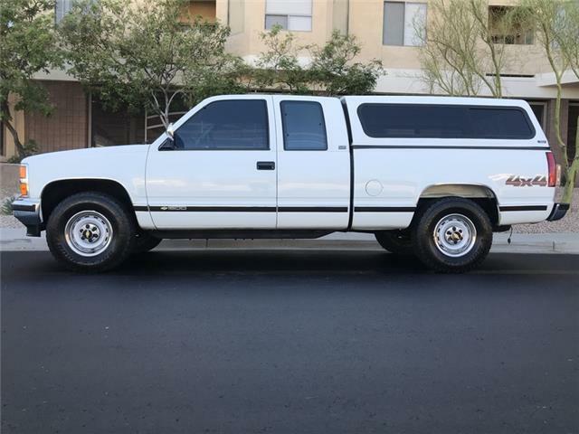Chevrolet Silverado 1991 $8995.00 incacar.com