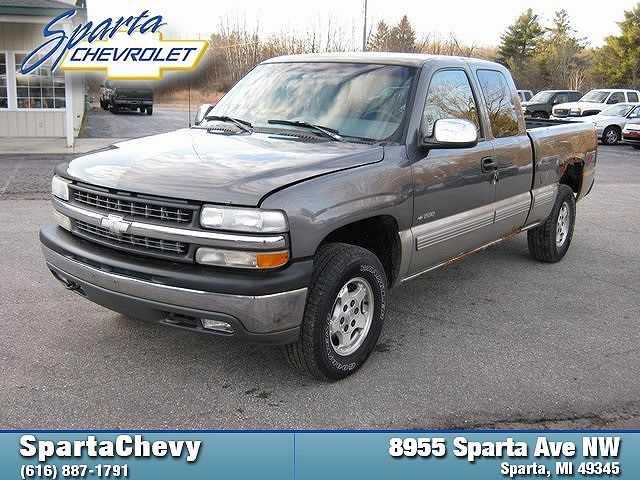 Chevrolet Silverado 1999 $3995.00 incacar.com