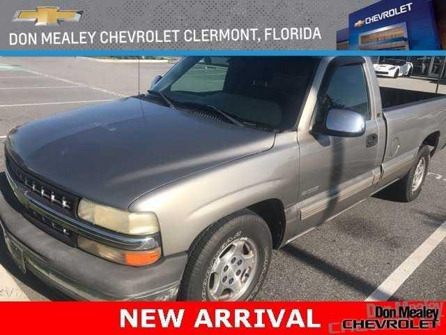 Chevrolet Silverado 2000 $3994.00 incacar.com