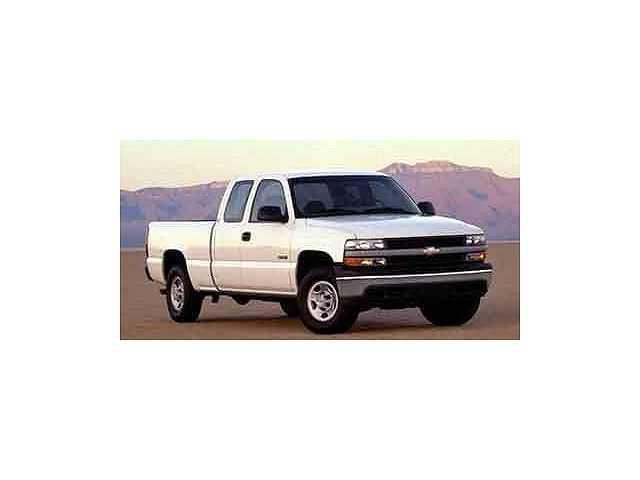 Chevrolet Silverado 2000 $4995.00 incacar.com