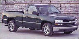 Chevrolet Silverado 2000 $6995.00 incacar.com