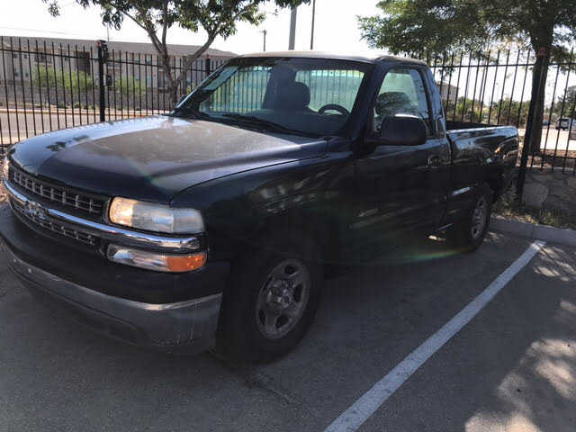 Chevrolet Silverado 2000 $3995.00 incacar.com