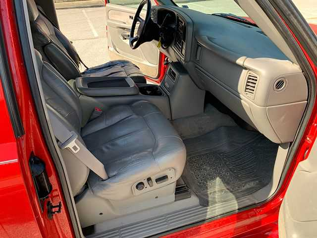 Chevrolet Silverado 2001 $3595.00 incacar.com