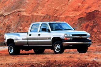 Chevrolet Silverado 2001 $12243.00 incacar.com