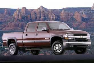 Chevrolet Silverado 2002 $11995.00 incacar.com