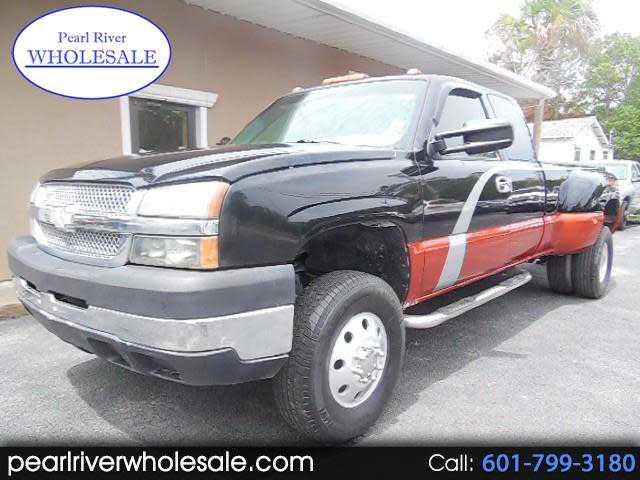 Chevrolet Silverado 2003 $10888.00 incacar.com