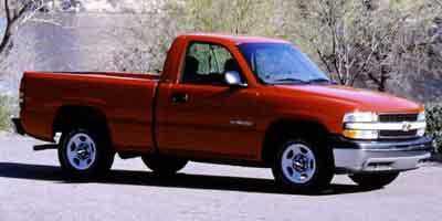 Chevrolet Silverado 2003 $12888.00 incacar.com