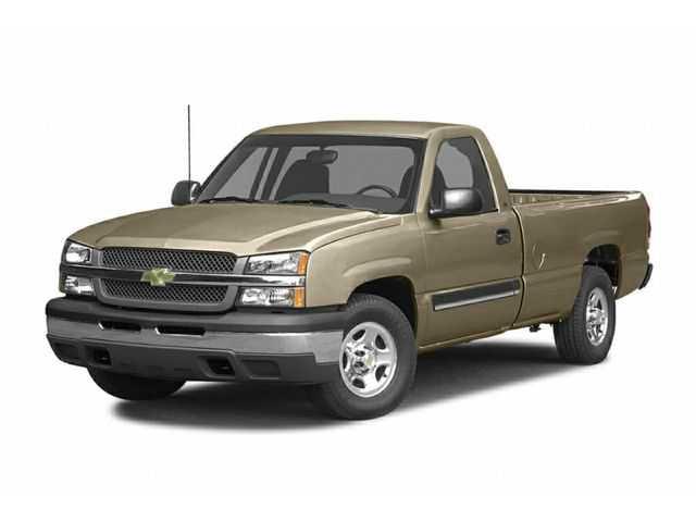 Chevrolet Silverado 2004 $1500.00 incacar.com
