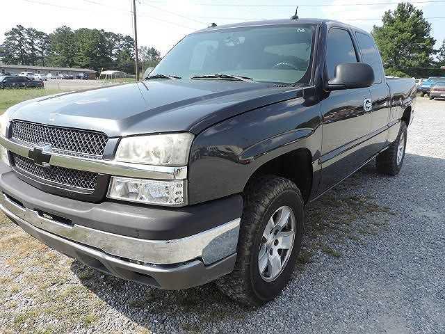 Chevrolet Silverado 2004 $8950.00 incacar.com