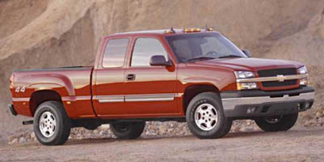 Chevrolet Silverado 2005 $2950.00 incacar.com