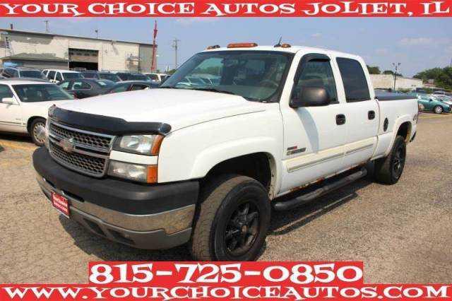 Chevrolet Silverado 2005 $7999.00 incacar.com