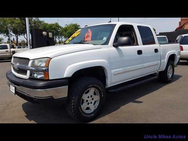 Chevrolet Silverado 2005 $144958.00 incacar.com