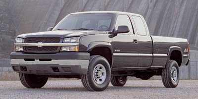 Chevrolet Silverado 2005 $19999.00 incacar.com