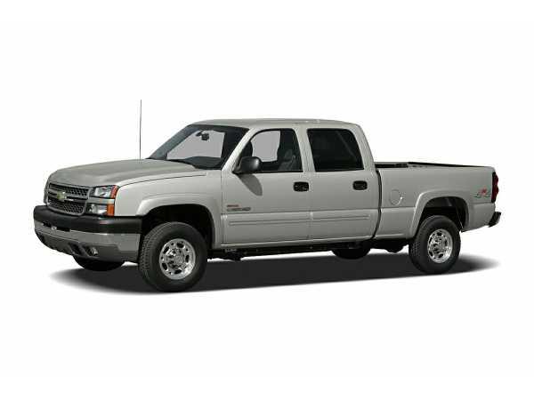 Chevrolet Silverado 2005 $12900.00 incacar.com