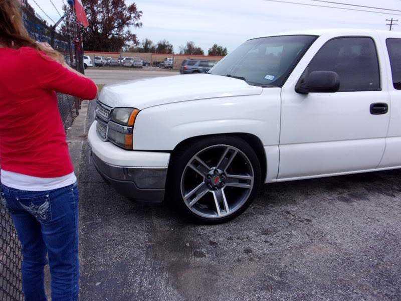 used Chevrolet Silverado 2005 vin: 1GCEC19T05Z176694