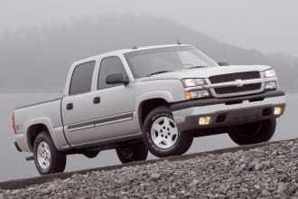 Chevrolet Silverado 2005 $10682.00 incacar.com