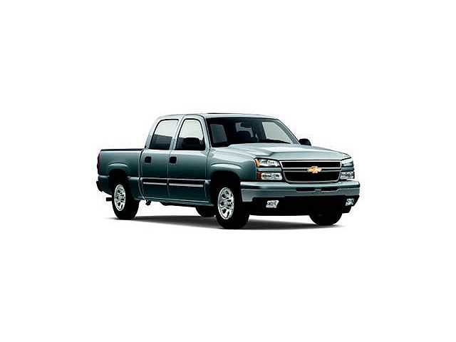 Chevrolet Silverado 2006 $4500.00 incacar.com