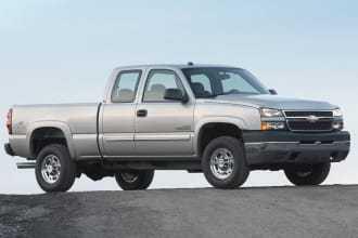 Chevrolet Silverado 2006 $6995.00 incacar.com